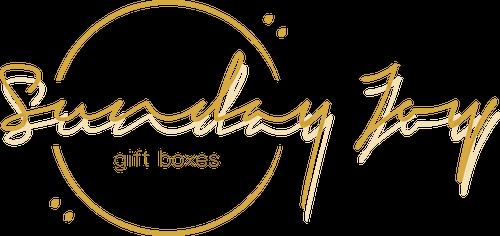 Sunday Joy Gift Boxes - Cadeau's op maat